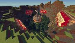 EPIC Medieval Prison Map now [With DOWNLOAD] Minecraft Map & Project