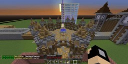 FlatMania - Flat land Survival Minecraft Server
