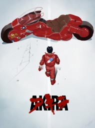 Akira: An anime Review Minecraft Blog Post