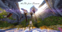 The four season I Free lobby with 4 portal I