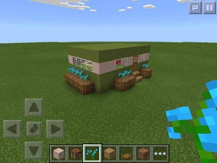 Cool Minecraft Caravan