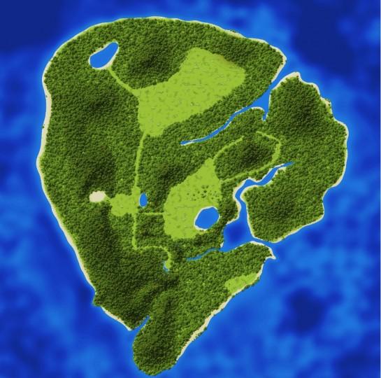 Jurassic park vanilla map minecraft project jurassic park vanilla map gumiabroncs Image collections