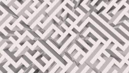 [1.8] Random Maze Generator (command block)