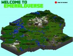 Emerald Verse! Minecraft Blog Post