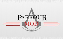 [1.7.10 - 1.8][v1.0.1][Forge] Parkour Mod (Assassin's Creed Style) Minecraft Mod