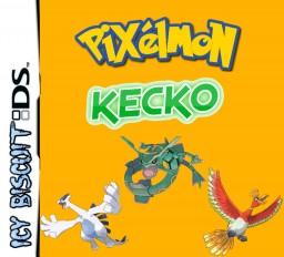 Pixelmon Reborn: The Kecko Region V1.02 Minecraft Project