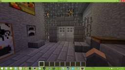 Prison Escape Adventure map! Escape Prison! Jail Break. Minecraft Project
