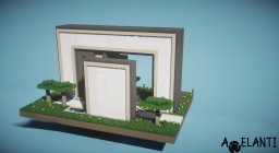 TheArch Minecraft Map & Project
