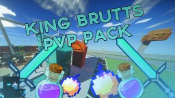 Bruts PVP Resource Pack [1.7-1.8]