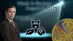 Week in Review - Week of August 9, 2015 Minecraft Blog Post