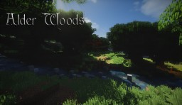 Realm Of Champions | The Alder Woods | Thanks for pop reel!!! Minecraft Map & Project