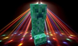 Why Creepers are Scared of Cats & If Cake Went to School Minecraft Blog