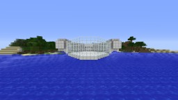 The Diamond Minecart's New Lab Minecraft Map & Project