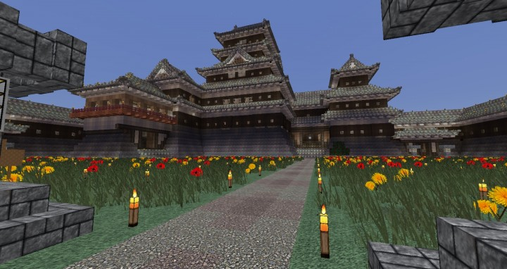 2014 05 06 0556339309467 [1.9.4/1.9] [128x] FancyCraft Classy Texture Pack Download