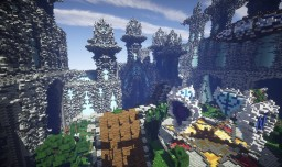 Epic Castle Minecraft Project