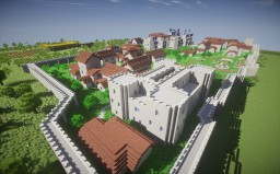 RuneScape in Minecraft (Old School) Minecraft