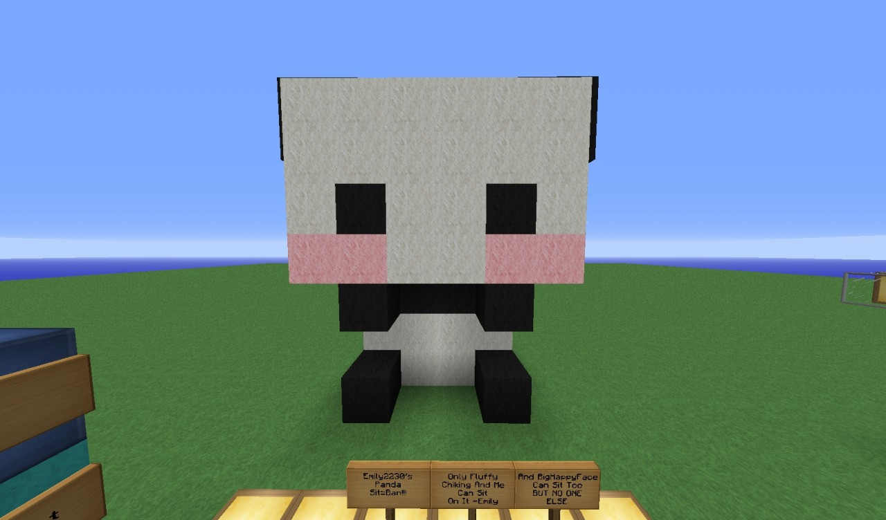 Cute Kawaii Cake Minecraft Skin