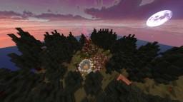 Shrek's Swamp Minecraft Project