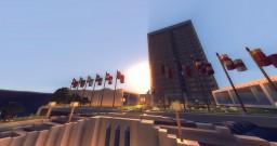 Evolve Economy - Towns, Economy, United Nations Minecraft Server