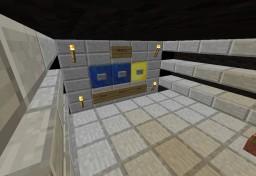 Blaze Hunt - Minecraft 1.8 minigame