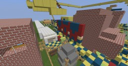 Wow Theme Park 0.6!! Minecraft Project
