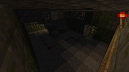 No Way Out Horror/Adventure map. Minecraft Project