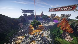 MinePunch | Factions - Skyblock - Skywars - JOIN! Minecraft Server