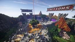 MinePunch | Factions - Skyblock - Skywars - JOIN! Minecraft