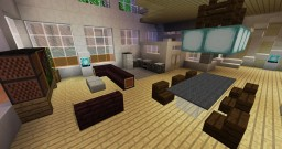 The Orange Suite - Contest Entry Minecraft Map & Project