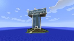 Titans Tower Minecraft