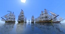 The Armada Minecraft