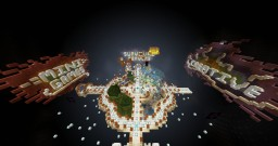 SpiritedRealms [Hub] [Factions] Minecraft