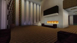 Penthouse, Sweet! by Mine - Haus Minecraft Map & Project