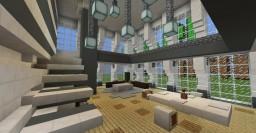(Penthouse Sweet Contest) Steve's Escape Minecraft Map & Project