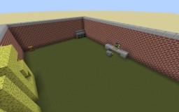 Garry's Mod Map Minecraft Project