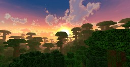 Default Redone - By EnJey Minecraft Texture Pack