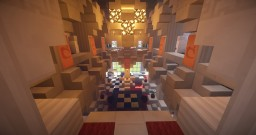 Penthouse!, Sweet! - [PMC CONTEST] =UPDATED= Minecraft Map & Project