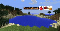 CraftsPack (MC 1.8.1)