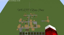 Where do I put it? - A series of redstone puzzle maps.