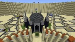 Sword Art Online Adventure Map Minecraft Map & Project