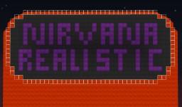 -|- Nirvana Realistic -|- v1.2 [W.I.P] -|- Minecraft Texture Pack