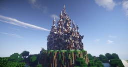 The Giving Garden (Chaosbuild) Minecraft Project
