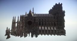 Unknown Cathedral Minecraft