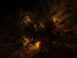 Thrakatuluk - Orc Stronghold / Goblin Caverns Minecraft