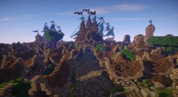 [Eredon Projects] Anvenola Minecraft Project