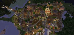 Kingdom of Rheraden Minecraft Project