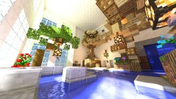 Tropicana suite Minecraft