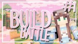 Build Battle! - WEDDING?!? Minecraft Blog Post
