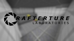 Crafterture Laboratories | Adventure/Puzzle Map [DEMO] Minecraft Project