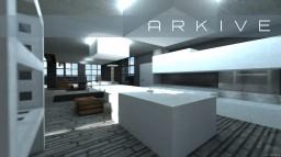 Modern Condo Interior Minecraft Map & Project